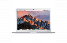 For sale - Refurbished 13.3-inch MacBook Air 1.8GHz dual-core Intel Core i5
